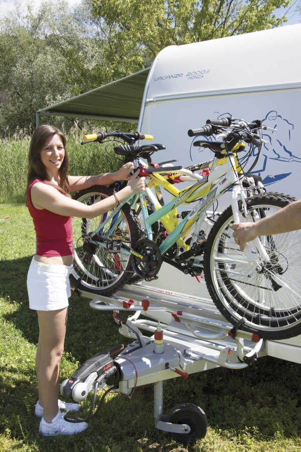 Fiamma Carry Bike Caravan Xl A Pro Cycle Carrier For